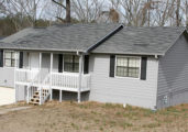 avoid foreclosure Gwinnett Georgia